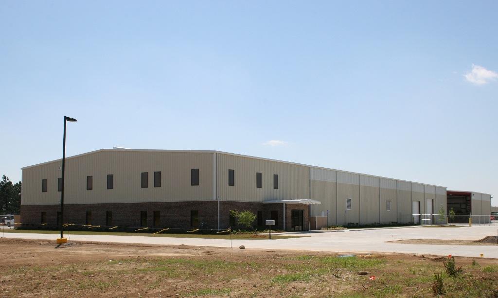 Patterson Services - 1141
