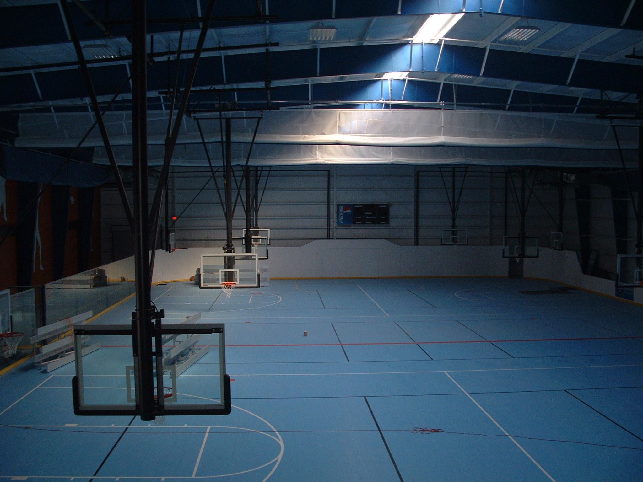 Sports Complex - 420