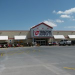 Tractor Supply - 2392